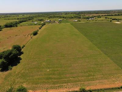 Mabank Acreage For Sale: County Road 4001