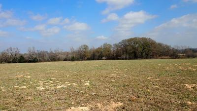 Murchison Acreage For Sale: 6288 Hwy 31 East