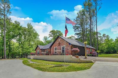 Larue Single Family Home For Sale: 7770 Fallow Run
