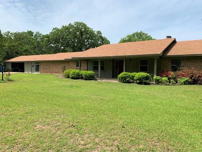 Athens Single Family Home For Sale: 2741 Ranch Road