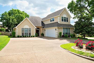 Athens Single Family Home For Sale: 407 Fairway Drive