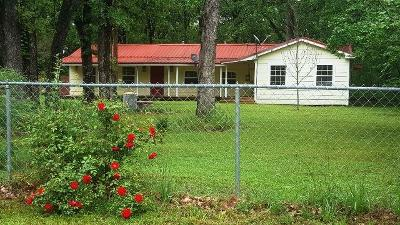 Mabank Single Family Home For Sale: 112 Timber Road