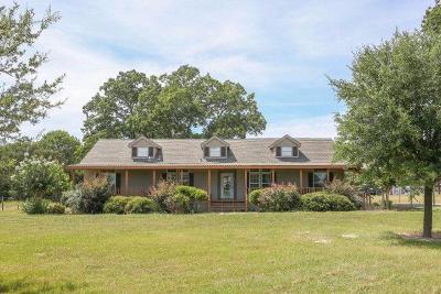Malakoff Acreage For Sale: 12502 County Road 1311