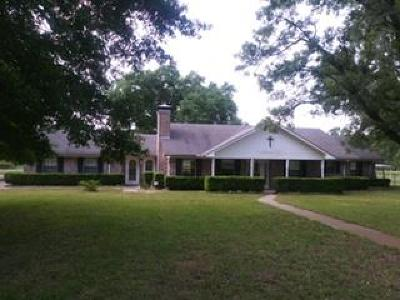 Athens Single Family Home Under Contract: 9073 County Road 1127