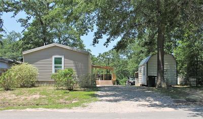 Mabank Single Family Home For Sale: 187 Lake Creek