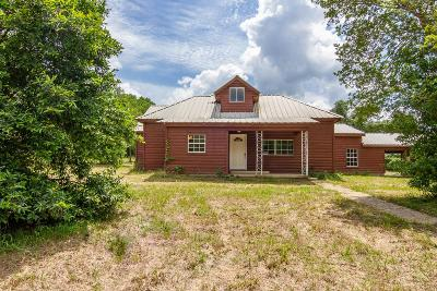 Athens TX Single Family Home For Sale: $239,900