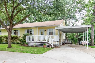 Malakoff Single Family Home For Sale: 158 Bayside Circle