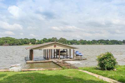 Mabank Single Family Home For Sale: 230 Pin Oak Drive