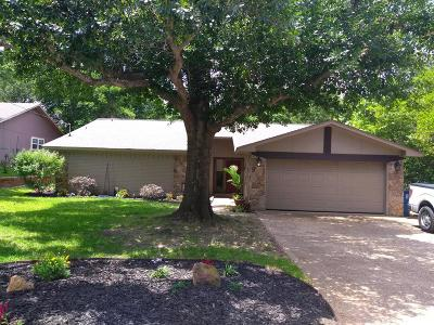 Athens Single Family Home For Sale: 702 Bunny Rabbit Road