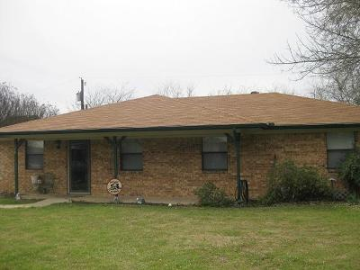 Mabank Single Family Home For Sale: 108 McAnally
