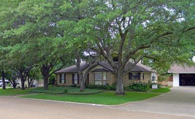 Athens TX Single Family Home For Sale: $226,000