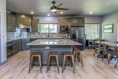 Trinidad Single Family Home For Sale: 113 Baker B Ranch Road