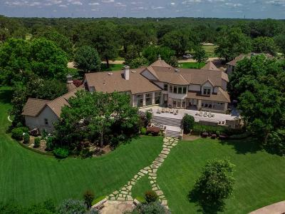 Malakoff TX Single Family Home For Sale: $1,980,000