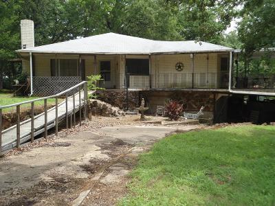Single Family Home For Sale: 208 Utopia Road