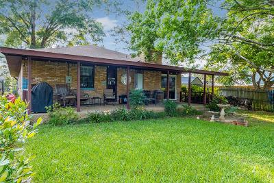 Single Family Home For Sale: 1006 Chestnut Drive