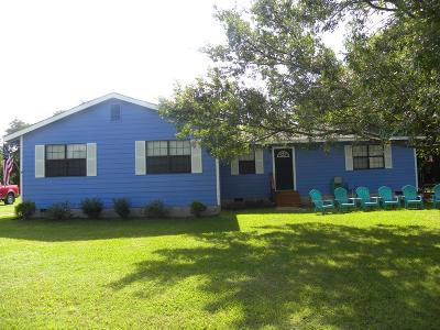 Single Family Home Under Contract: 504 Luzon