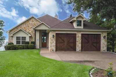 Mabank Single Family Home For Sale: 136 Surls Drive