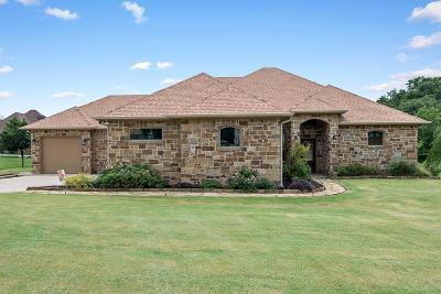 Single Family Home For Sale: 301 Cape Shore Drive