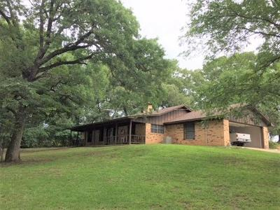 Athens Acreage For Sale: 11623 Fm 1615