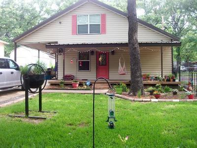 Single Family Home For Sale: 148 Forrest Oaks
