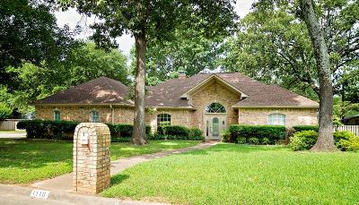 Athens TX Single Family Home For Sale: $242,900