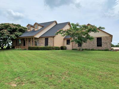Athens TX Acreage For Sale: $365,000