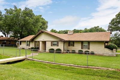Single Family Home For Sale: 2319 North Wind