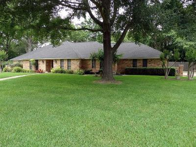Athens TX Single Family Home For Sale: $225,000
