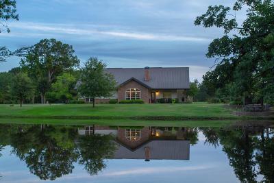 Murchison Acreage For Sale: 13761 County Road 3802