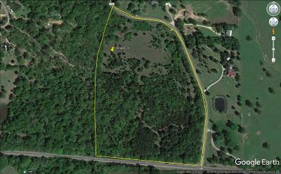 Athens Acreage For Sale: Fm 753