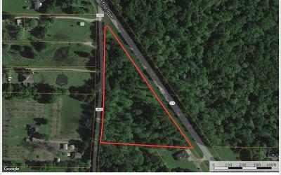 Acreage For Sale: 1500 N Tool Drive