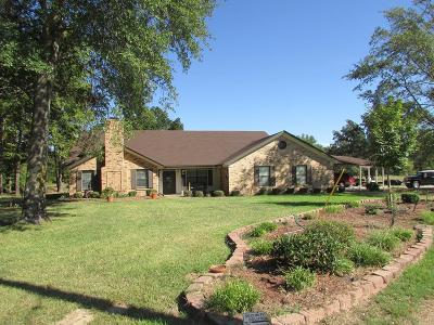 Murchison Acreage For Sale: 6719 Hwy 31 East