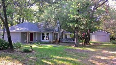 Trinidad Single Family Home For Sale: 127 Hideaway