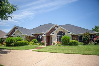 Athens TX Single Family Home For Sale: $329,000