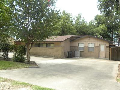 Single Family Home For Sale: 227 Lake Front Drive