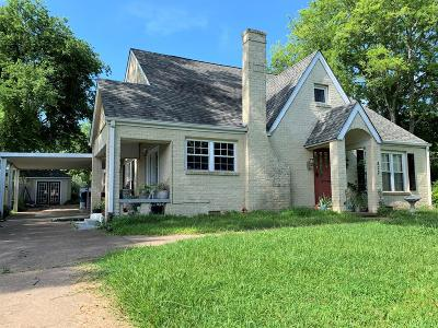Malakoff Single Family Home For Sale: 502 E Dewey Street