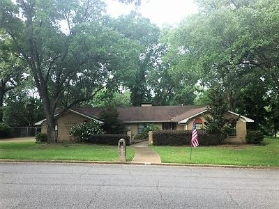 Athens Single Family Home For Sale: 215 Guadalupe Drive