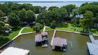Single Family Home For Sale: 149 Deer Island