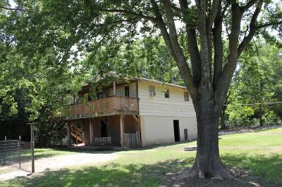 Eustace Single Family Home For Sale: 18060 County Road 2509
