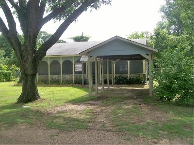 Single Family Home For Sale: 10125 Tanglewood Drive