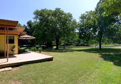 Trinidad Single Family Home For Sale: 118 Oak Grove Drive