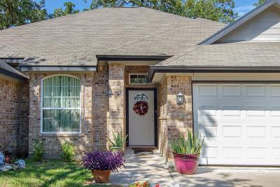 Malakoff Single Family Home For Sale: 5657 Point La Vista