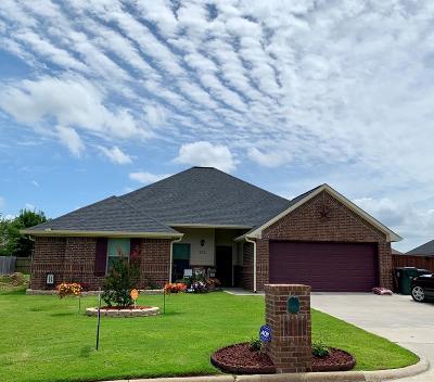Mabank Single Family Home For Sale: 303 Alene Drive