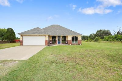 Athens Single Family Home For Sale: 6453 County Road 3715