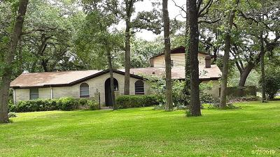 Athens Single Family Home For Sale: 125 Trail Ridge Road