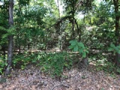 Eustace Acreage For Sale: County Road 2503