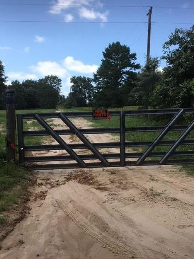 Athens Acreage For Sale: Tbd County Road 4604