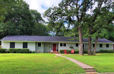 Athens Single Family Home For Sale: 107 Thunderbird
