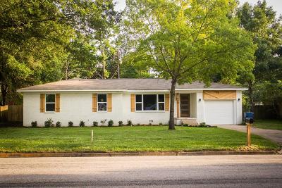 Athens Single Family Home Under Contract: 404 E Clinton