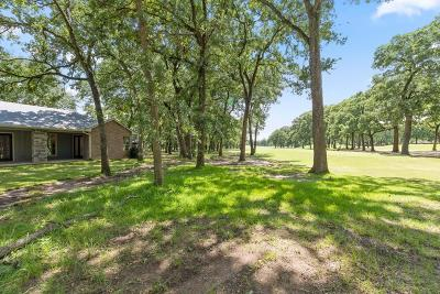 Mabank Single Family Home For Sale: 177 Saint Andrews